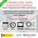 INTEGRACIÓN FUNCIONAL DEL CELADOR EN INSTITUCIONES SANITARIAS